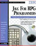 Java for RPG Programmers, Farr, George and Coulthard, Phil, 1889671231