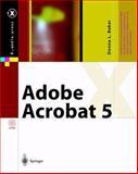 Adobe Acrobat 5, Baker, Donna L., 3642621236