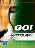 GO! with Outlook 2007 Comprehensive, Gaskin, Shelley and Placeholder, Placeholder, 0135001242