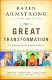 The Great Transformation, Karen Armstrong, 0385721242