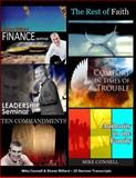 Finance, Leadership, Ten Commandments, Rest of Faith, Comfort, Authority in Family, Mike Connell and Shane Willard, 1492921246