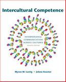 Intercultural Competence, Lustig, Myron W. and Koester, Jolene, 0205211240