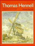 Thomas Hennell : Countryman, Artist, and Writer, Macleod, Michael, 0521331242