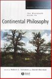 Continental Philosophy, Solomon, Robert C. and Sherman, David, 0631221247