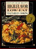 High-Flavor, Low-Fat Vegetarian Cooking, Steven Raichlen, 0140241248
