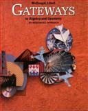 Gateways to Algebra and Geometry, John Benson and Sara Dodge, 0395771242
