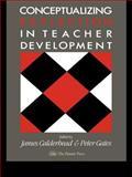 Conceptualising Reflection in Teacher Development, , 0750701242