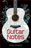 Guitar Notes, Mary Amato, 1606841246