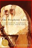 The Prophetic Law, Sandor Goodhart, 1611861241