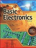 Basic Electronics, Grob, Bernard and Schultz, Mitchel E., 007827124X