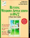 Running Windows Applications in OS/2, Ayodele Anise and Teresa B. Beck, 0471131245