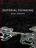 Material Thinking 9780522851243