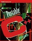 Portable C Plus Plus, Giencke, Patricia, 0070241244
