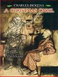 A Christmas Carol, Charles Dickens, 0486451240