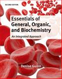 Essentials of General, Organic, and Biochemistry 2nd Edition