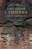 A Record of Cambodia : The Land and Its People, Daguan, Zhou, 9749511247