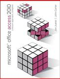 Microsoft Office Access 2010 : A Lesson Approach, Complete, Hinkle, Deborah and Carter, John, 0077331249