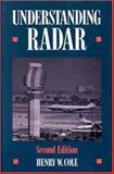 Understanding Radar, Cole, Harry, 0632031247