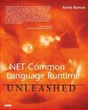 .NET Common Language Runtime, Kevin R. Burton, 0672321246