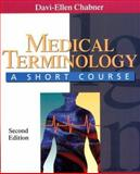 Medical Terminology, Chabner, Davi-Ellen, 0721681247