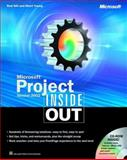 Microsoft Project Version 2002 Inside Out, Stover, Teresa S. and Gill, Rod, 0735611246