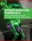 Sports Medicine Essentials 3rd Edition