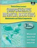 Comprehensive Medical Assisting : Administrative and Clinical Competencies, Tamparo, Carol D. and Dahl, Barbara M., 1401881246
