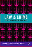 Law and Crime, Johnstone, Gerry and Ward, Tony, 1412911249