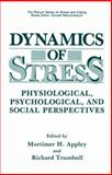 Dynamics of Stress : Physiological, Psychological and Social Perspectives, , 1468451243
