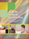 Atlas de Técnicas Osteopaticas, Nicholas, Alexander S. and Nicholas, Evan A., 8496921247