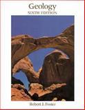 Geology, Foster, Robert J., 0675211247