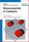Nanomaterials in Catalysis, , 3527331247