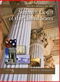 Encyclopedia of the Supreme Court of the United States, Tanenhaus, David Spinoza, 0028661249
