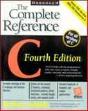 C : The Complete Reference, Schildt, Herbert, 0072121246