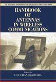 Handbook of Antennas in Wireless Communications, , 0849301246