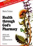 Health Through God's Pharmacy, Maria Treben, 3850681246