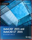 Autocad and Autocad Lt Essentials : Autodesk Official Press, Scott Onstott, 1118871243