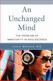 An Unchanged Mind, John A. McKinnon, 1590561244