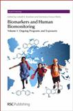 Biomarkers and Human Biomonitoring : Set, , 1849731241