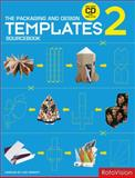 The Packaging and Design Templates Sourcebook 2, Luke Herriott, 2888931249