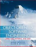 Object-Oriented Software Engineering : Using UML, Patterns, and Java, Bruegge, Bernd and Dutoit, Allen H., 0136061257