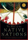 The State of the Native Nations : Self-Determination in the United States: The Harvard Project on American Indian Economic Development, Henson, Eric C. and Cornwall, Stephen, 0195301250