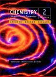 Chemistry, Student Solutions, James N. Spencer and George M. Bodner, 0471201251