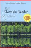The River Reader, Trimmer, Joseph F. and Hairston, Maxine, 0618811257