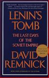 Lenin's Tomb, David Remnick, 0679751254