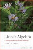 Linear Algebra : Challenging Problems for Students, Zhang, Fuzhen and Zhang, F., 0801891256