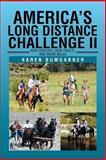 America's Long Distance Challenge Ii, Karen Bumgarner, 1483601250