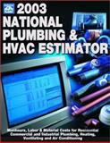 National Plumbing and HVAC Estimator, Thomson, James A., 1572181257