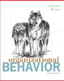 Organizational Behavior, Kreitner, Robert and Kinicki, Angelo, 007338125X