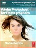 Adobe Photoshop CS4 for Photographers 9780240521251